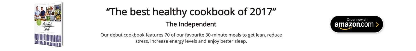mindfulchef book on amazon